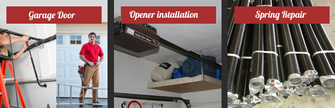 Garage Door Repair at Gardena